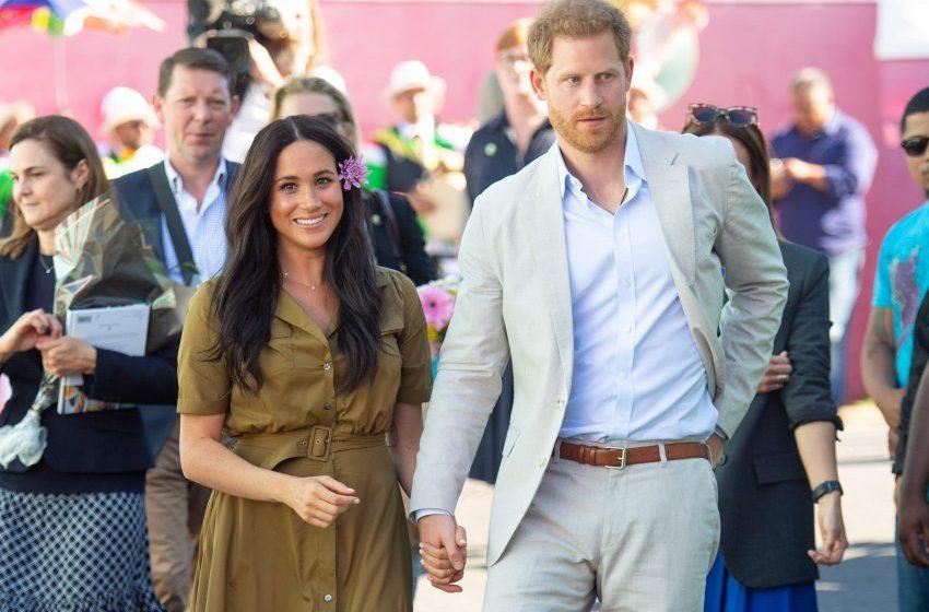 عضو جدید خانواده سلطنتی را بهتر بشناسید!