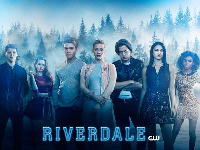 داستان سریال Riverdale از کدام کتاب قدیمی الگو برداری شده است؟