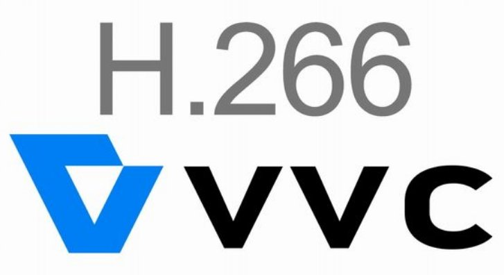 کدک ویدئویی H.266 VCC