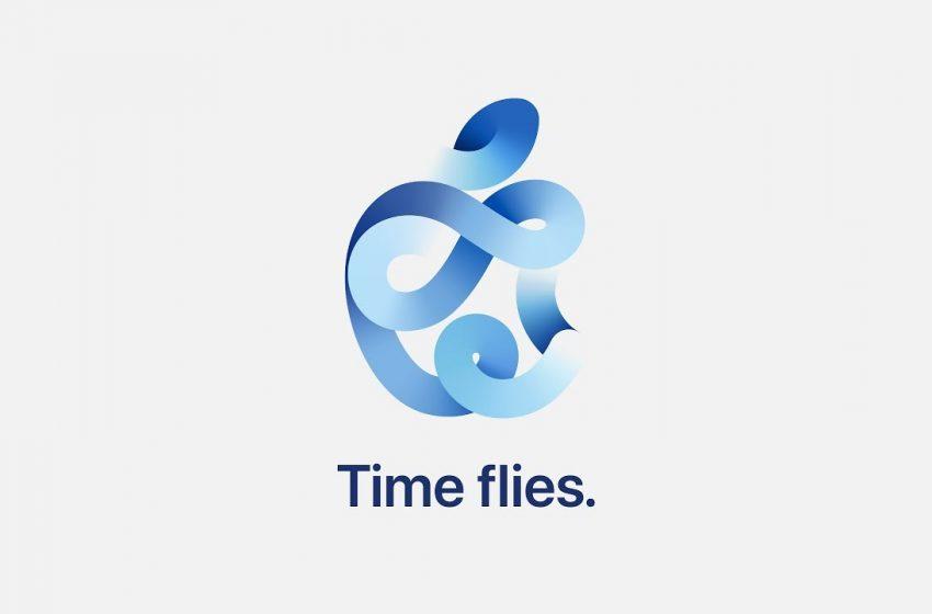 از دسترس خارج شدن فروشگاه اپل در آستانه برگزاری Time Flies